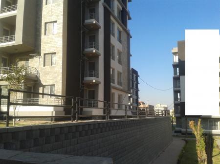 شقة للايجار بكمبوند دارمصر بمدينة الشروق