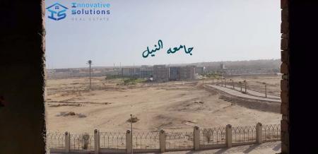 للبيع شقه 245 متر بكمبوند بيت الوطن الشيخ زايد