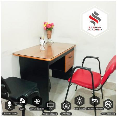 مكاتب للأيجار بشارع الهرم