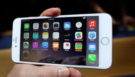 3b54c4c8d اعلى درجة من ايفون 6 بلس فيرست هاى كوبى first high copy iphone 6 plus