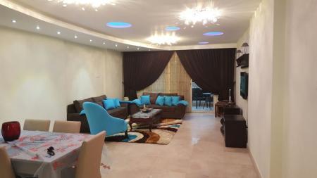 شقة مفروشة للايجار فى قلب مدينة نصر