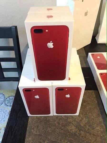 Apple iPhone 7 Plus (Latest Model) - 256GB - (Unlocked) Smartphone