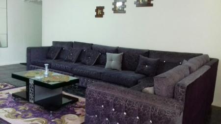 -=بموقع حيوى شقة مفروشة للايجار 850ج لليوم