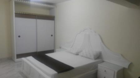 -=بموقع حيوى شقة مفروشة للايجار 750ج لليوم