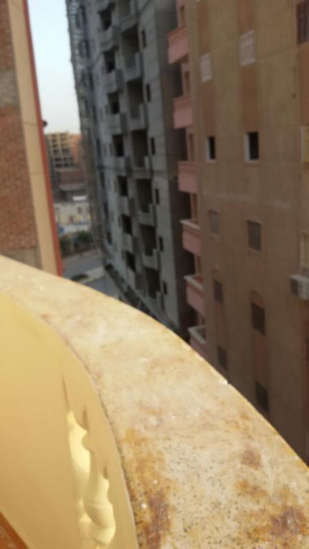 شقة سوبر لوكس للإيجار دمنهور شارع عبدالسلام الشاذلي