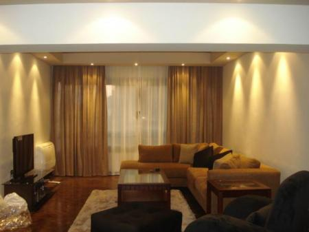 Apartment 175m fully furnished in Mohandessen for rent