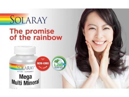 المكمل الغذائى ميجا مالتى رائع لدعم الصحه العامه للجسم 01283360296