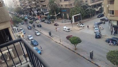 شقة 175م صافي مسجلة بموقع مميز بشارع لبنان الرئيسي