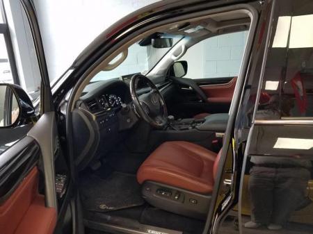 Lexus LX570  2016 Automatic