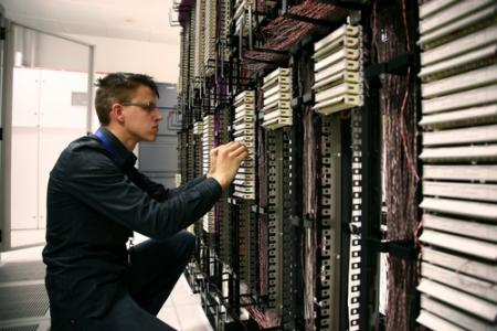 مطلوب للتعيين Network Engineer بالدعم الفني في شركات الاتصالات والانترنت