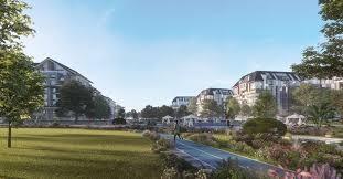 تصميم معمارى مميز فى ذا لوفت العاصمة الادارية