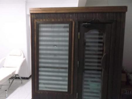 محل للإيجار بيوتي سنتر و كوافير و سبا مجهز بالكامل في مدينة نصر
