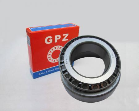 رولربیرینگ مخروطی 30206 GPZ